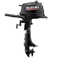motor suzuki 6 hp 4 tiempos  pata  larga mod 2007