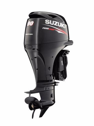 motor suzuki de 90 hp 4 tiempos