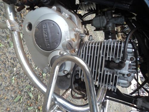 motor  suzuki yes 125
