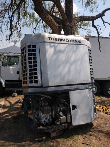 motor thermo king