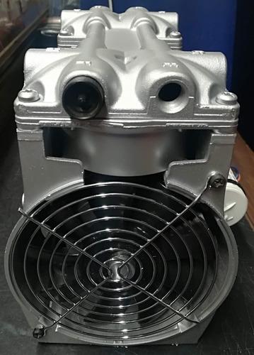 motor thomas o unidad de aire seco 1 hp americana.($340.000)