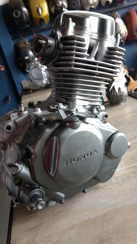motor titan 125 ks completo com nota fiscal