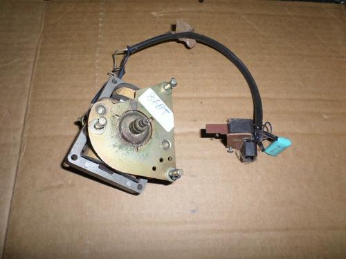 motor toca disco antigo philips