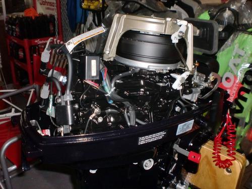 motor tohatsu 18 hp 2 t 0 km. se paga en pesos!!! quilmes!!!