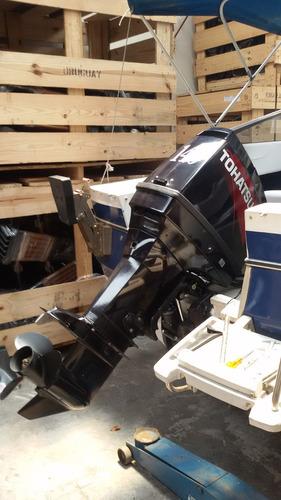 motor tohatsu m140a2eptol  de 140 hp