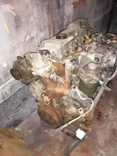 motor toyota 14b