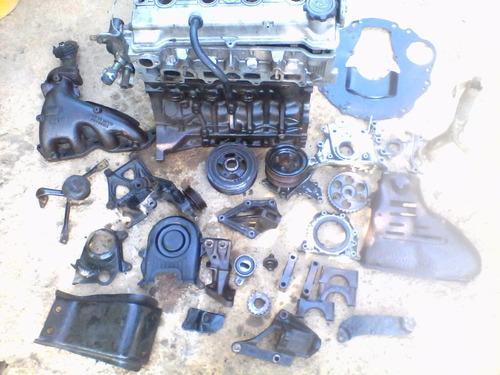 motor toyota  1.6 para reparar
