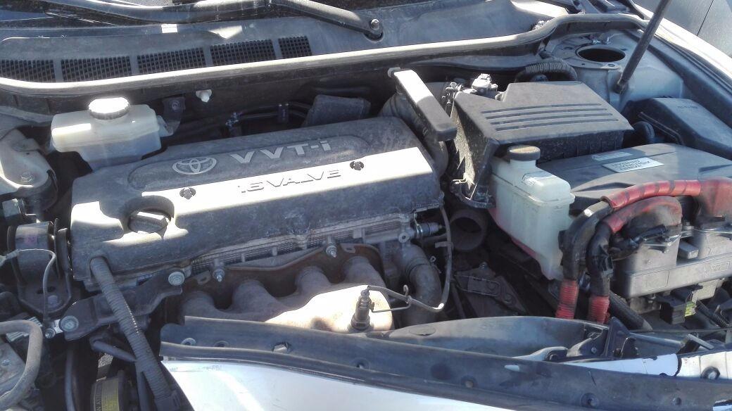 Descripción A La Venta Motor De Toyota Camry 2007