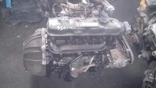 motor toyota dina diesel 3000