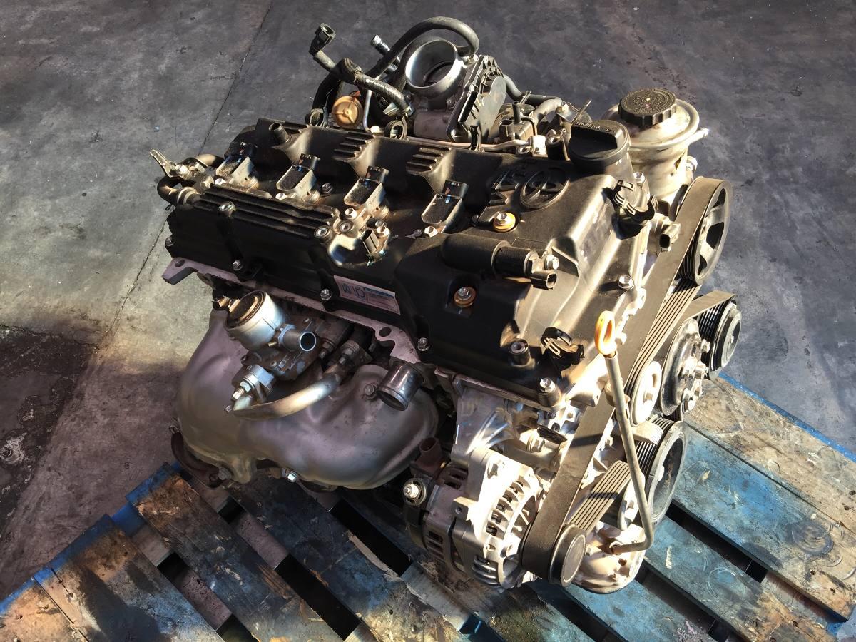 Motor Toyota Hiace  Hilux 2 7 Lts 2nd Generaci U00f3n 15