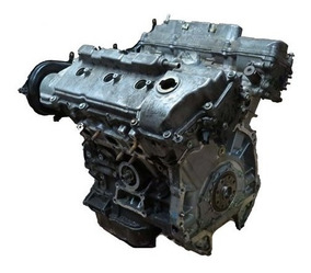 Motor Toyota V6 3 3 3mz Para Sienna De 2004 A 2007