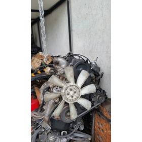 Motor Trafic Carburado Retificado