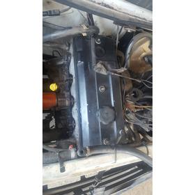 Motor Trafic Gasolina