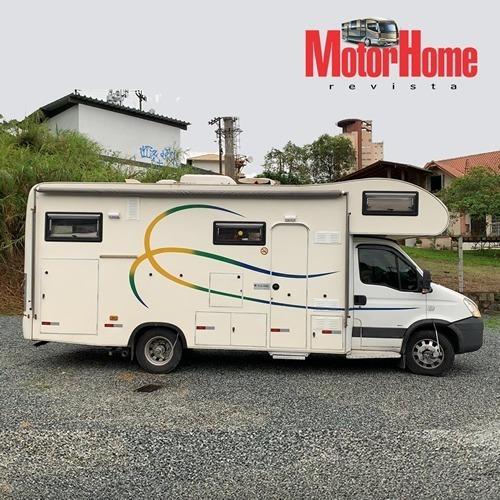 motor trailer 780 s 2010/2011