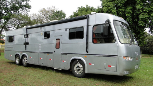 motor trailer - motor home industreiler vitória  - y@w1