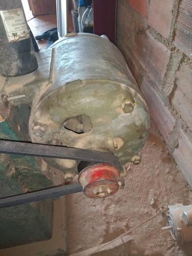 motor tribasico de 5 caballos