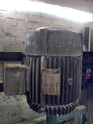 motor trifasico 10hp alta