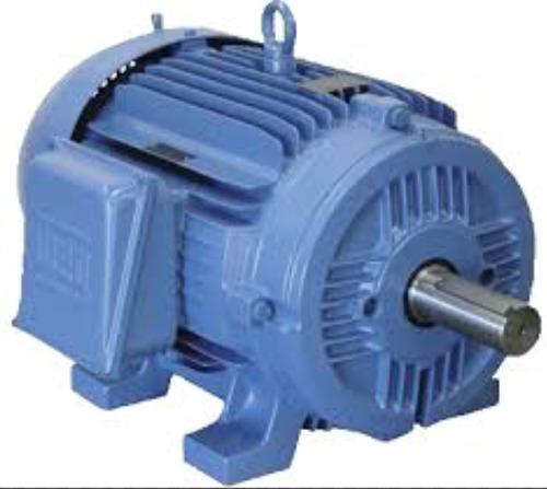 motor trifasico 5 hp 1750 rpm 220/440v mca weg armazon 182