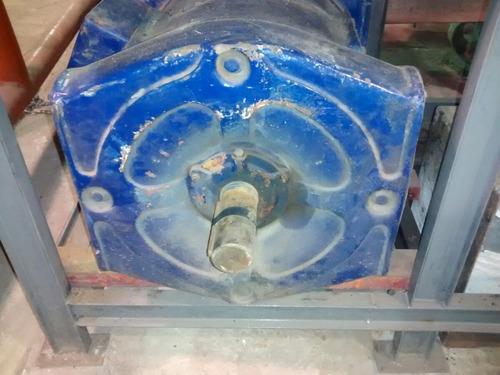 motor trifasico 50 hp