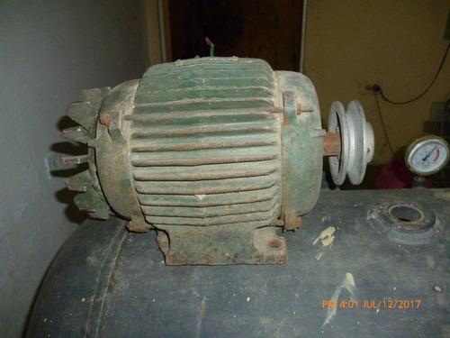 motor trifasico buenas condiciones