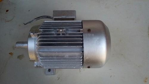 motor trifásico siemens
