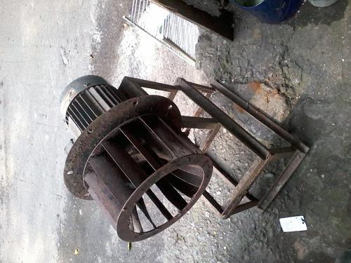 motor trifasico usado!