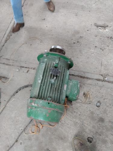 motor trifásico weg alto rendimiento hp18.5, barato urge!!!