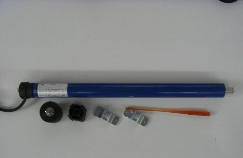 Motor tubular para persianas venezianas toldos telas etc - Motor para toldo ...