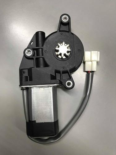 motor universal elevavidrios