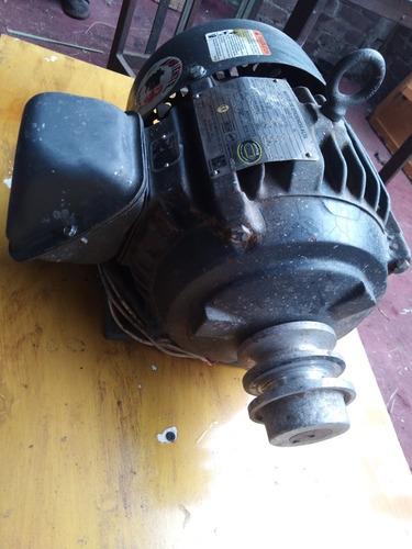 motor us trifacico