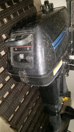 motor usado 3hp 2t