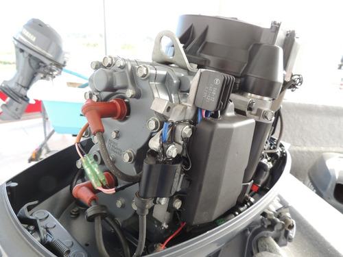 motor usado de 40 hp pata corta