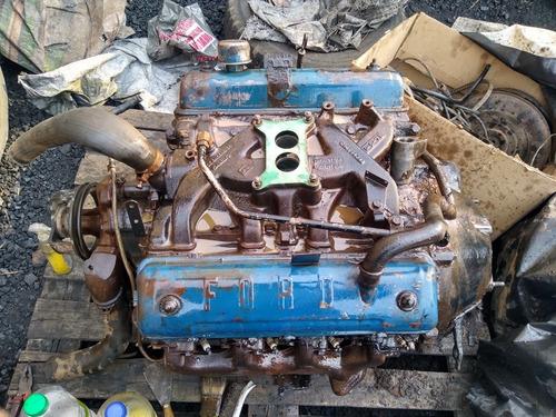 motor v8 fase2 con04