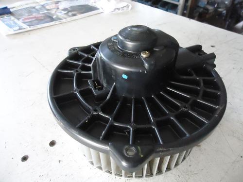 motor ventilação interna civic  01 02 03