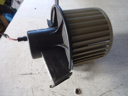 motor ventilação interna peugeot 206 00 01 02 1.0 16v