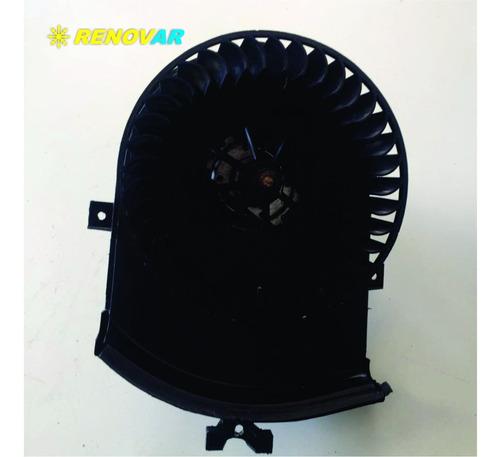 motor ventilação vw gol g5 g6 fox valeo