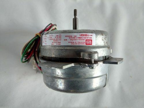 motor ventilador 1/20 cv 220v  25906044 weg 11664561
