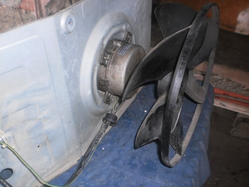 motor ventilador a/a 220vac ventana