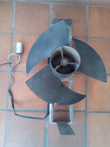 motor ventilador aire acondicionado