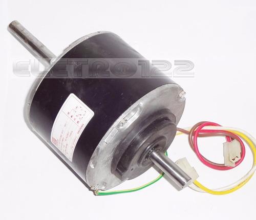 motor ventilador ar cond janela electrolux ec10f em10f -220v