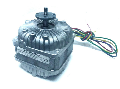 motor ventilador c/cond. 37w 1eje 220v 1625rpm cnr-3944