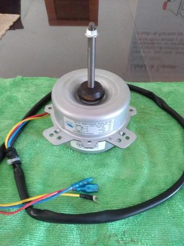 motor ventilador condensador lg nuevo, 4681a23012y