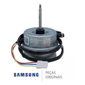 Motor Ventilador Condensadora Samsung 18000 Btus Db31-00265f