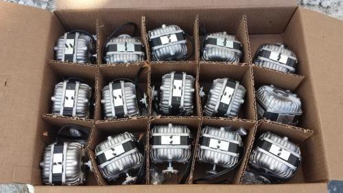 motor ventilador de 10w motorvenca 110v original