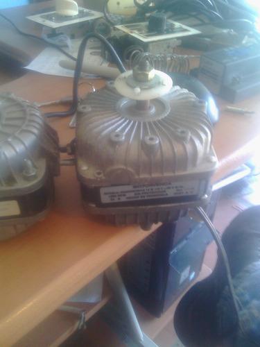 motor ventilador de 18w 110v motorvenca