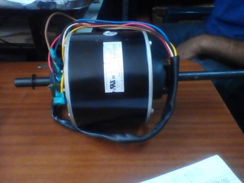 motor ventilador de aire de ventana cj190f (aev4dj)