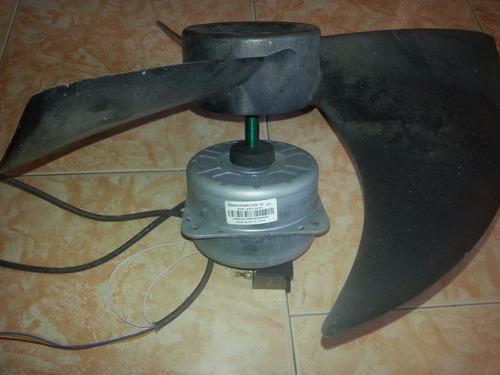 motor ventilador de condensador de split de 32.000btu