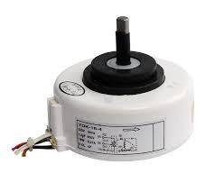 motor ventilador de consola de aire split 220v 26w
