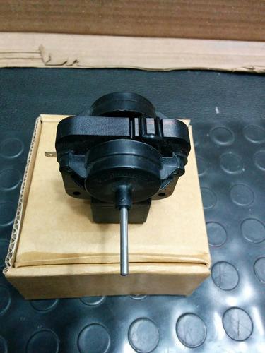 motor ventilador evaporador nevera mabe original