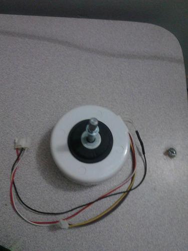 motor ventilador evaporador split 208/240voltios18w 50/60hz